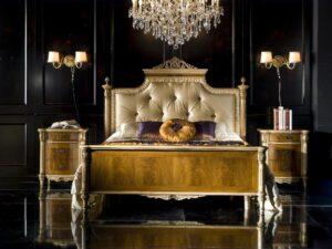 Bian-Venezia Upholster in 2 tone