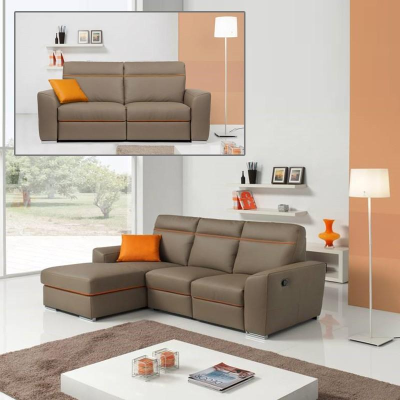 Monica ego italiano living room modern sofas love seats for Living room seats designs