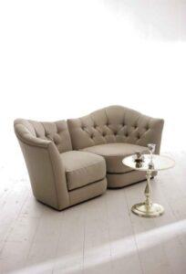 armchair ad show