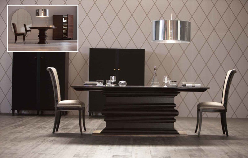 Dining Room Furniture Designs – Picking Out Your Next Dining Table