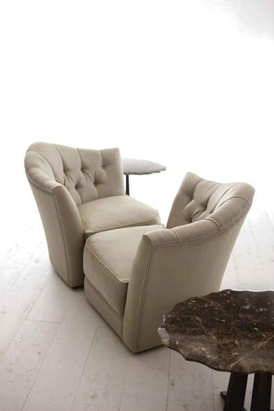 transitional armchairs