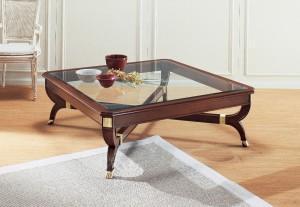 capp coffee table