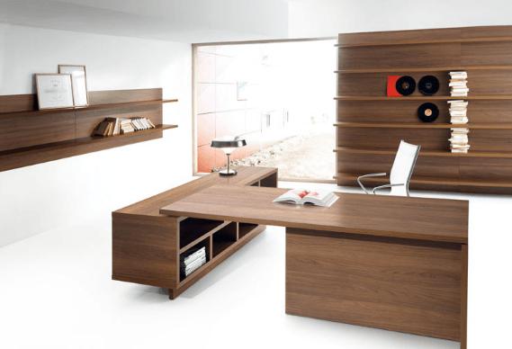 Choosing an Office Desk