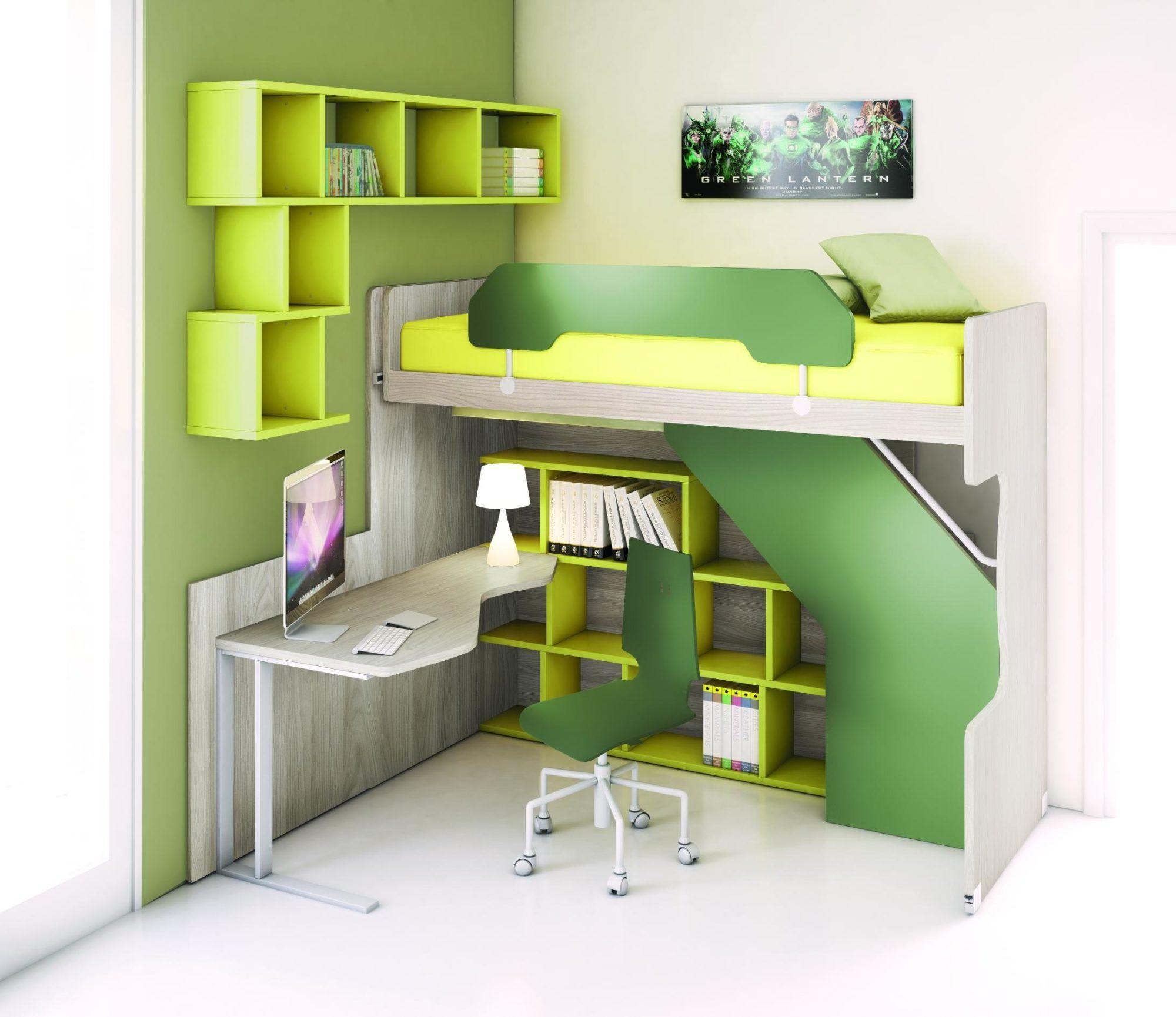 Smart Space Bedrooms Michelangelo Designs Group