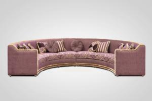 Gran Paradiso sofa