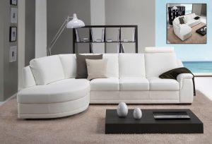 How a Sectional Sofa Can Make for a Happier Home