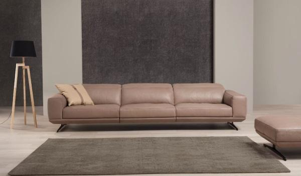 sofa Gloria from Ego Italiano