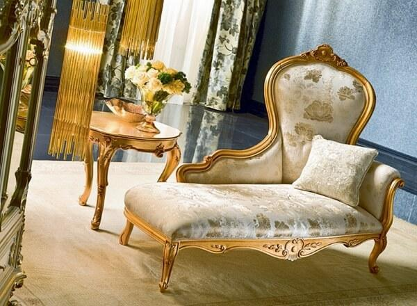 luxury Italian piece of furniture