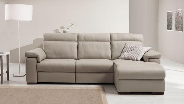 Sophisticated Sofas:  The Elegance of Classic Padded Elements