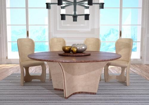 Carpanelli dining table