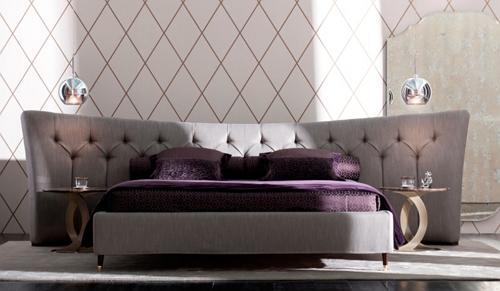 luxury bed Opera Contemporary