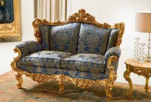 Silik traditional elegant furniture