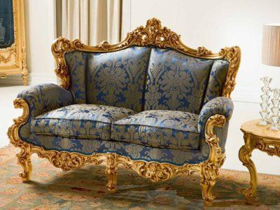 Silik traditional elegant furniture