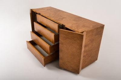 different types of dressers