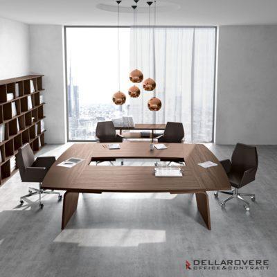 della rovere office furniture