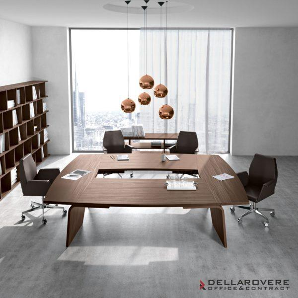 della rovere office furniture