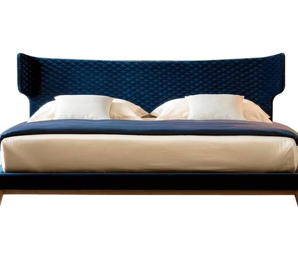 Bamax slash headboard