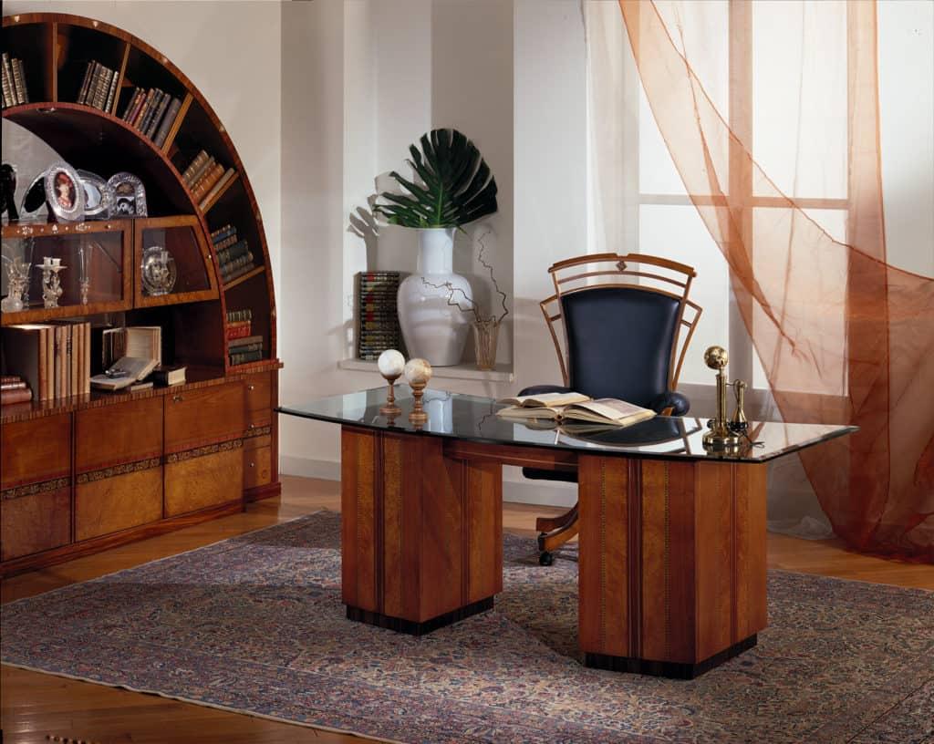 Italian Office Desk