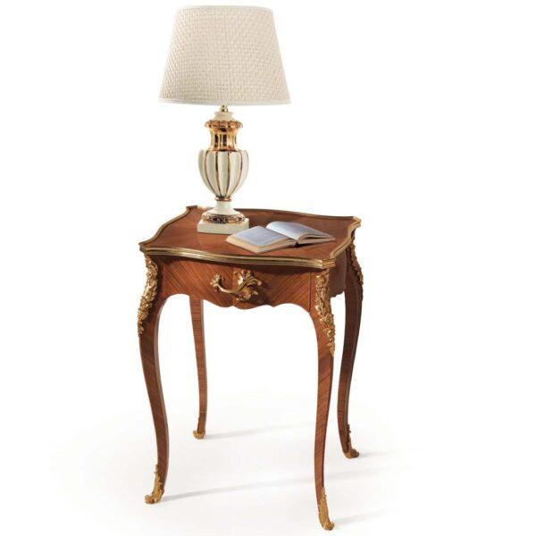 italian nightstand