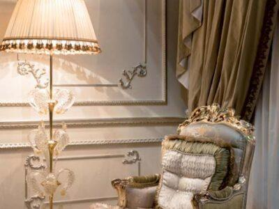 neoclassical interior design style