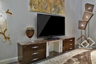Modern Italian TV Unit